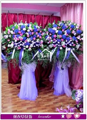 bb111521繡球花藍設計一個