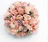 新娘捧花H02