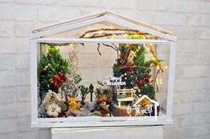 聖誕屋設計B112318
