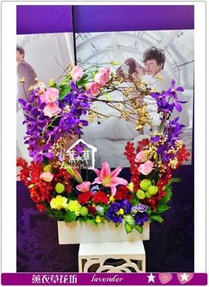 歐式花藝設計a102702