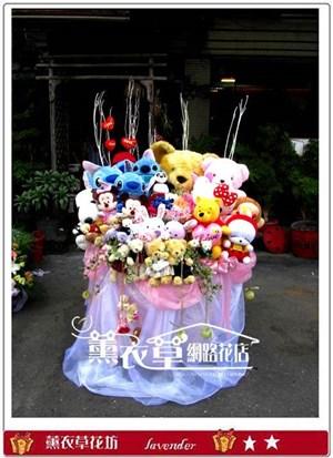 豪華大型玩偶設計y30638