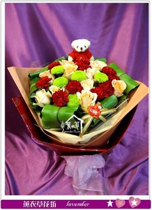康乃馨花束y345015