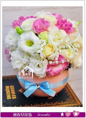 盆花設計aa1215