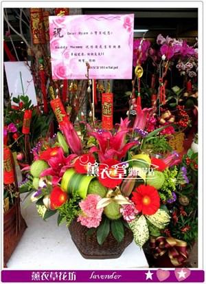 盆花設計y34322