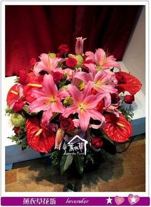 盆花設計c052504