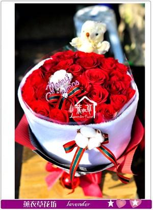 玫瑰花束c120515