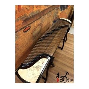 21弦古箏(小雪)(玫瑰檀)