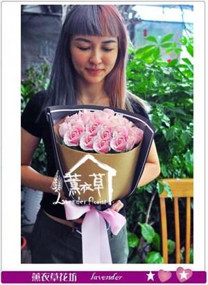 粉玫瑰系列 106081205