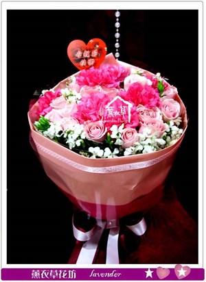 康乃馨花束c051243