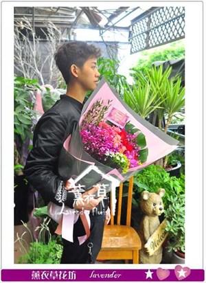 花束設計106050607