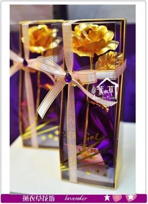黃金玫瑰花y3536