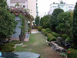園藝造景R03