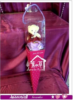 aa24882單枝花盒設計