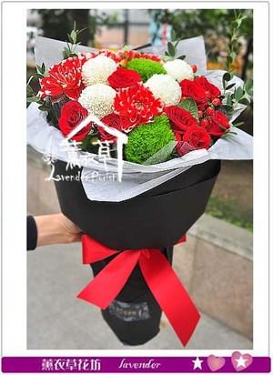 精緻花束 106041602