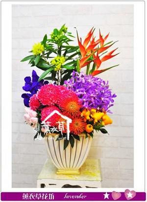 盆花設計B101409