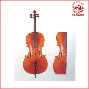 大提琴-專業楓木大提琴-1/4-4/4