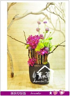 盆花設計106050502