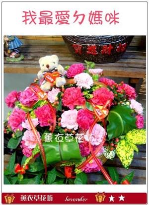 盆花設計F529