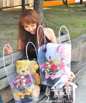 甜美花束 設計106050217