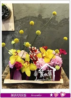 盆花設計106030910