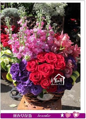 盆花設計b121820
