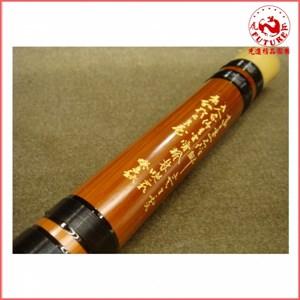 杭州月明精品單節笛