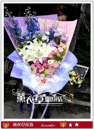 花束設計y30527
