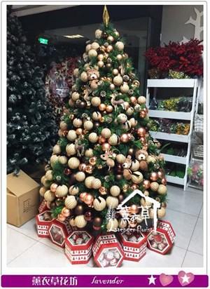 聖誕樹B101325