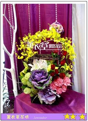 盆花設計y32149