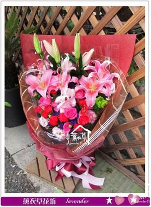 康乃馨花束c050402