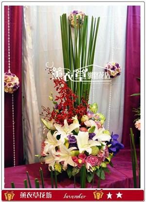 盆花設計y31834