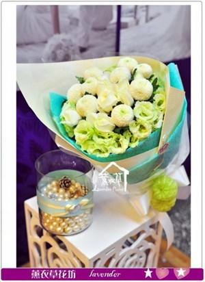 雅緻花束c052602