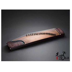 21弦古箏(曲院風荷)