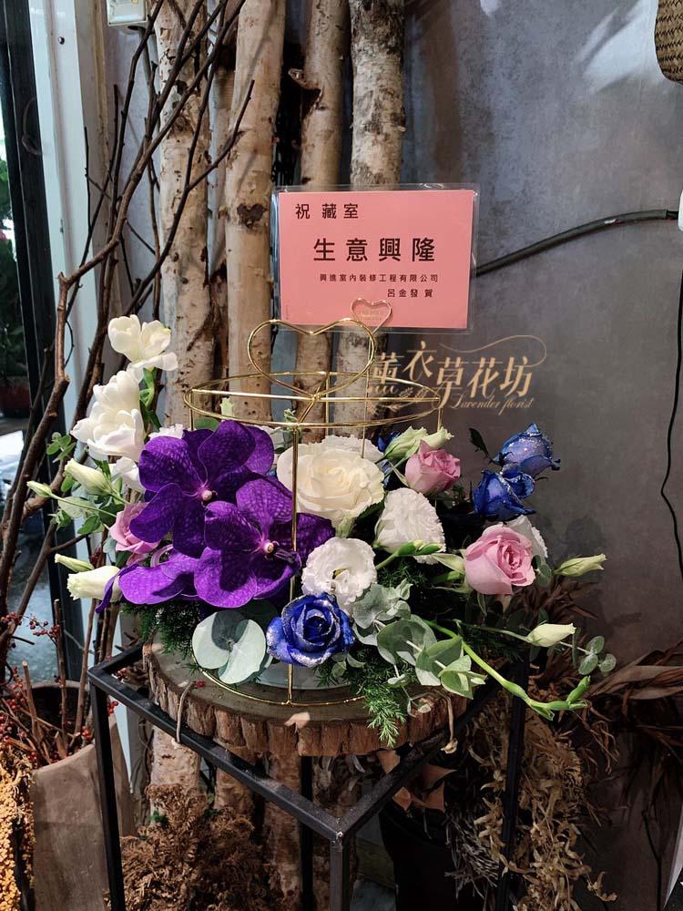 盆花設計108061013