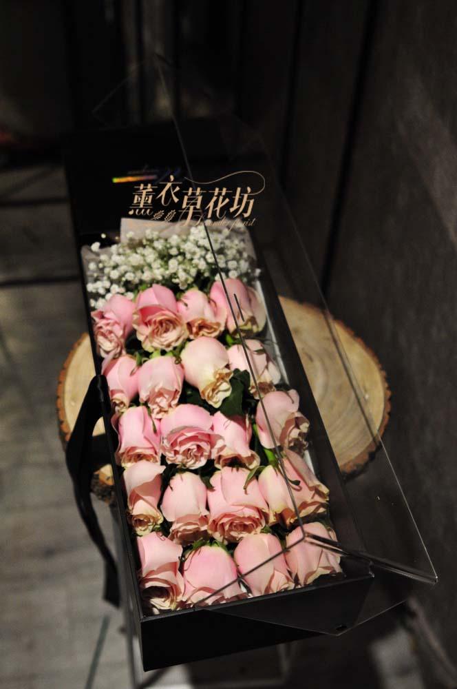玫瑰花盒設計108102409