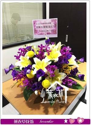 盆花設計y4674