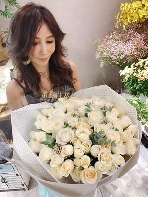 99朵玫瑰花束108062017